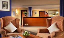 Appart Hotel Citadines Bruxelles