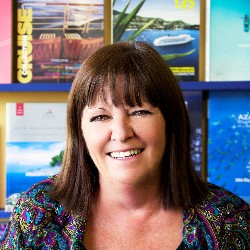 Mary Ann  Winterton (Owner and Senior Consultant) Travelworld of Collingwood & Wasaga
