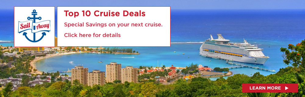 Best cruises available