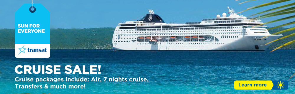 Cruises Packages