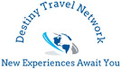 Precious Memories Travel Logo