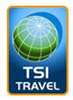 Logo for TSI Travel