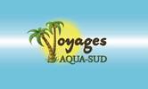 Logo for Voyages Aqua-Sud