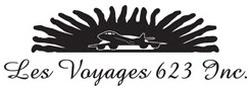 Logo for Voyages 623