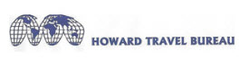 Logo de Howard Travel Bureau