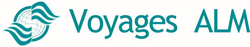 Voyages ALM Logo