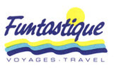 Logo for Funtastique Longueuil