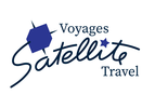 Logo for Voyages Satellite