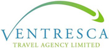 Logo for Ventresca Travel