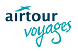 Logo for Airtour Voyages