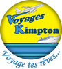 Logo for Voyages Kimpton