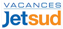 Logo for Vacances Jetsud