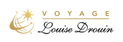 Logo for Voyages Louise Drouin