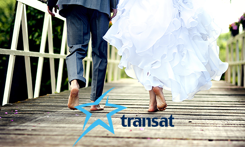 Wedding partner Transat