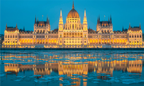 Europe Car Rental Budapest