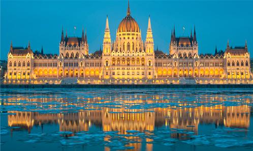 Car Rental Hungary Budapest