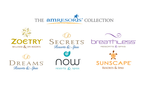 AMResorts collection