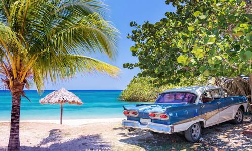 Discover Cuba Verstraete Travel Cruises