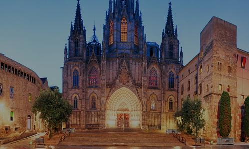 Spain travel guide spain solutioingenieria Gallery