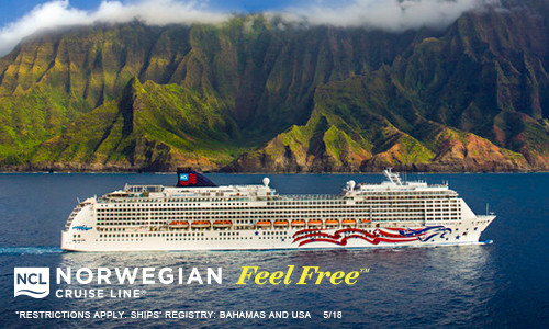 Hawaiian Cruises: Exclusively Offering Seven Days in Port