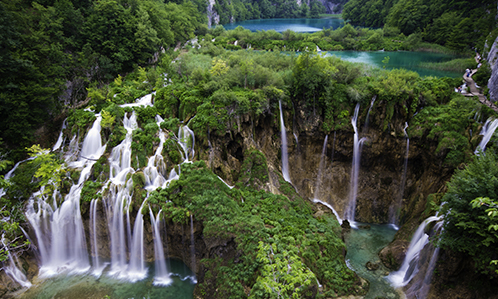 Top 10 Croatia