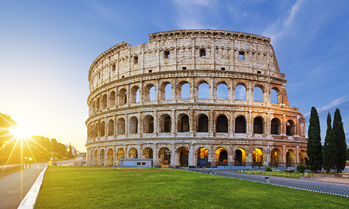 Italy's Top 10 must-sees
