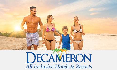 Decameron All Inclusive Hotels & Resorts