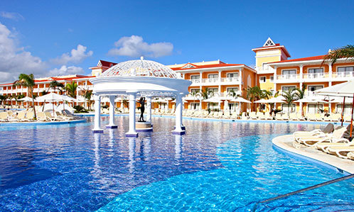 Grand Bahia Principe Aquamarine (adults only)