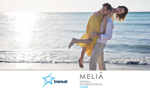 Your island adventure starts with Meliá