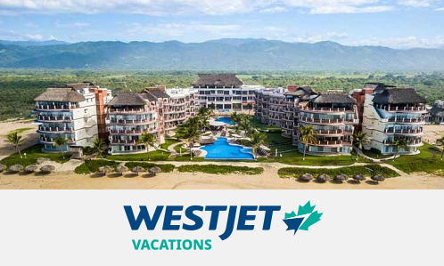 New to WestJet Vacations