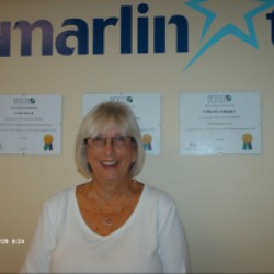 Carol Farren Marlin Travel