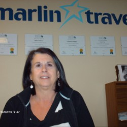 Lena Cutro Marlin Travel
