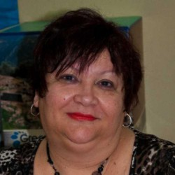 Photo of Marilena Chiappini (Conseillère senior)