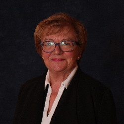 Photo of Léonie  Cloutier-Charbonneau (Conseillère Senior)