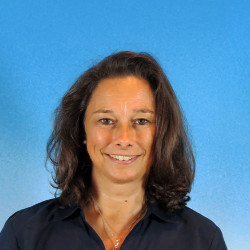 Photo of Christine Thibault (Directrice)