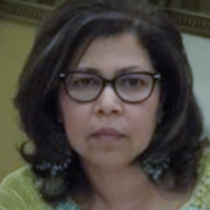 Photo of Saira  Jilani