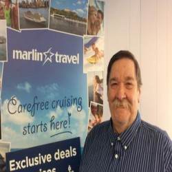 Mike Cochrane Marlin Travel