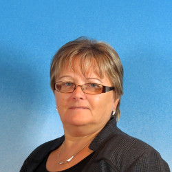Photo of Joanne Chabot (Directrice générale)