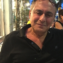 Photo of Albert Elbaz