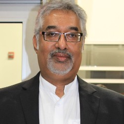 Photo of Tom Puthiakunnel