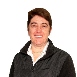 Photo of Lucie Dion (Conseillère senior)