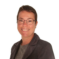 Photo of Nancy Roy (Adjointe aux groupes et comptabilité)
