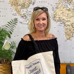 Janet Kelly Marlin Travel