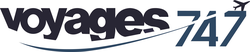 Logo for Voyages 747