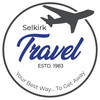 Logo de Selkirk Travel