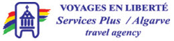 Logo for Voyages Services Plus