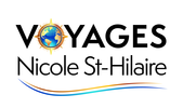 Logo for Voyages Nicole St-Hilaire