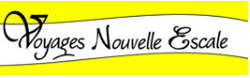 Logo for Voyages Nouvelle Escale