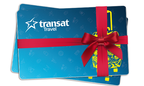 gift card - Travel Gift Cards