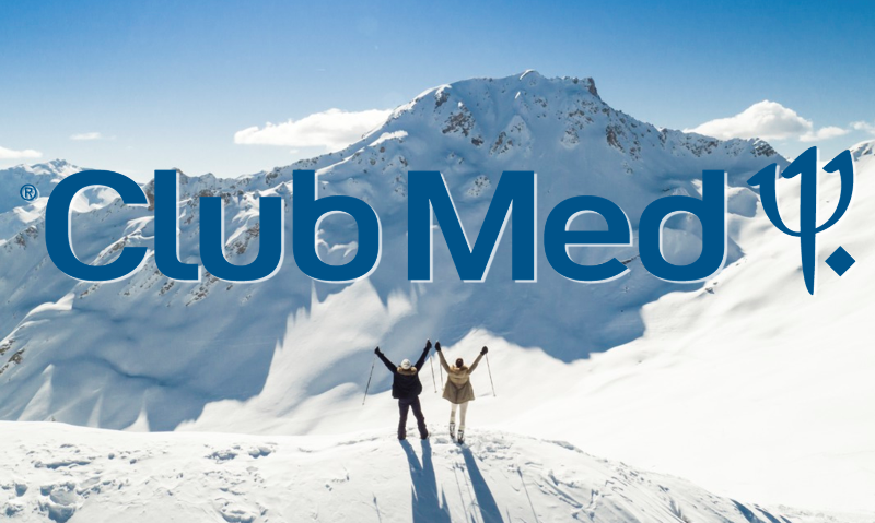 Ski The Alps With Club Med